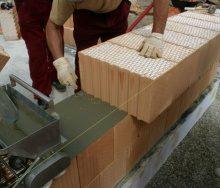 Керамический блок Heluz - качество с 130-летней историей