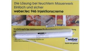 Акция на WEBER-DEITERMANN гидроизоляционные материалы