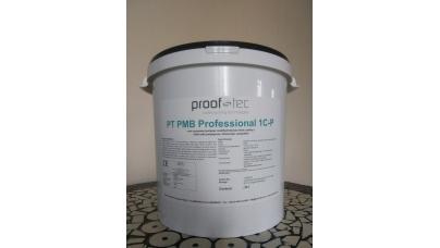 Гидроизоляционные материалы PROOF-TEC(Германия)
