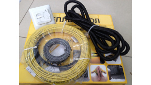 Спец цена на комплекты кабеля ин терм