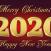 З Новим роком і Різдвом Христовим 2020!