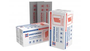 Пенополистирол экструдированный 1,18*0,58м для дома толщина 50мм по 59,50грн/лист