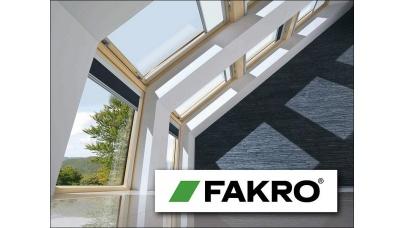 Знижка на всю продукцію компанії Fakro 20% до кінця року !!!!
