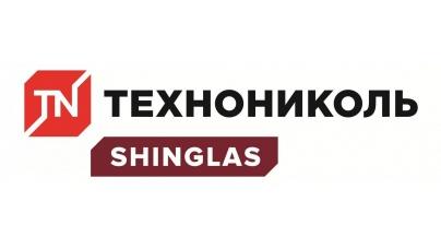 Знижка 27% на всю продукцію компанії Shinglas та ТехноНиколь