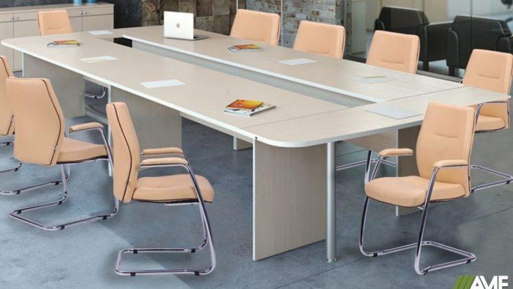 Акция на офисные кресла и диванчики: при заказе от 10 шт. - скидка или спецдоставк