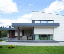 Какие роллеты подойдут вашему дому?