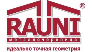 Скидка 5 % на всю продукцию компании Rauni