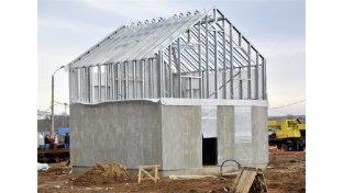 Цементно-стружкові плити ЦСП
