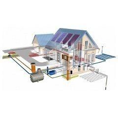 Проектирование и технический надзор