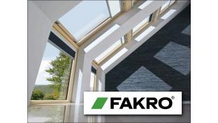 Скидка на всю продукцию компании Fakro 20 % до конца года!!!!