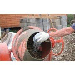 Додатки в бетон та розчини