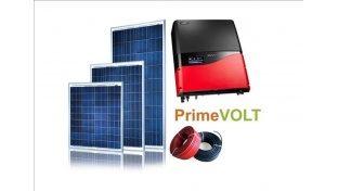 Комплект солнечные панели + инвертор 30кВт 17000$(цена без скидки 20500$)