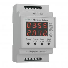 Таймер циклический ADECS ADC-0431
