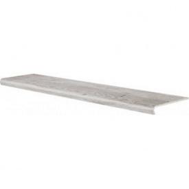 Керамогранитная плитка Cerrad STOPNICA V-SHAPE CORTONE CREMA RECT. 1202х320 мм