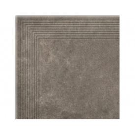 Керамогранитная плитка Cerrad STOPNICE NAROZNA COTTAGE PEPPER 300х300 мм