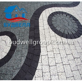 Тротуарная плитка Лого