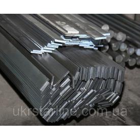 Полоса стальная нержавеющая от 0,8х10 до 100х1500 мм ст 20 65 г 30 хгса У 8 А