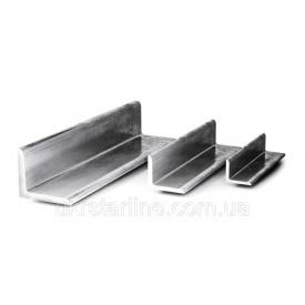 Куточок сталевий 100x100x10 мм