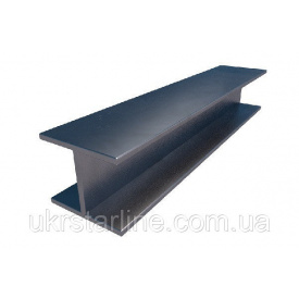 Балка двотаврова 10 мм