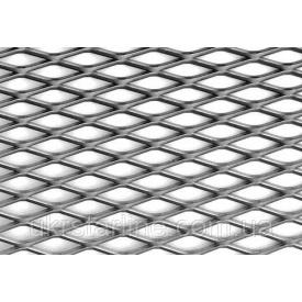 Сітка просічно-витяжна х\до 13,5 мм