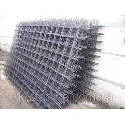 Сітка металева 100х100 мм кладочна