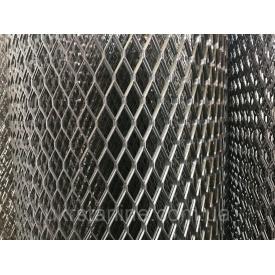 Сітка просічно-витяжна 3,2x13,4 мм