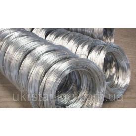 Проволока стальная оцинкованная мягкая 3,0 мм