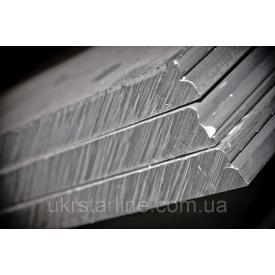 Плита алюминиевая 8x1020x2020