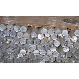 Круг алюмінієвий Д16Т В95 8