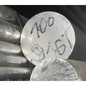 Круг 8 мм алюминиевый