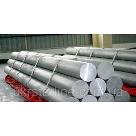 Круг алюминиевый дюралевый 40 мм Д1Т 2017 Т451