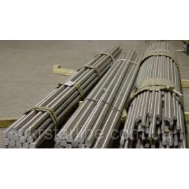 Титановый круг ВТ1-0 10 мм