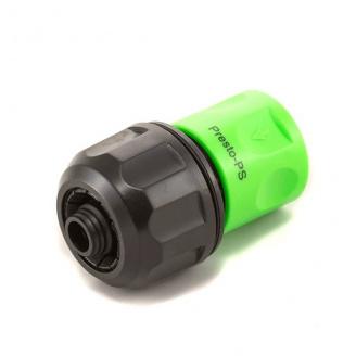 Конектор Presto-PS універсальний для шлангу 1/2-5/8-3/4 дюйма (4134)