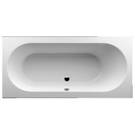 OBERON ванна 190x90 см с ножками