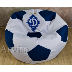 Кресло мешок мяч XXL 150 oxford 600 Dinamo