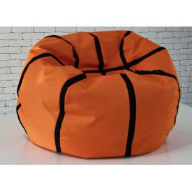 Кресло мешок баскетбольный мяч XXL 150 oxford 600