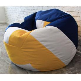 Кресло мешок волейбольный мяч XXL 150 oxford 600
