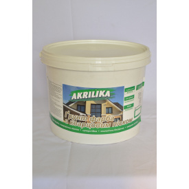 Akrilika Грунт фарба з кварцово піском 4,2 kg