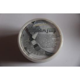 Перламутр серебрянный Akrilika 350 гр