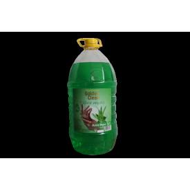 Жидкое мыло 5 л алое-вера Golden Clean
