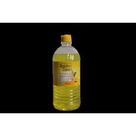 Моющее средство для посуды 1 л лимон Golden Clean