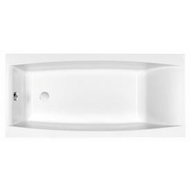 VIRGO Ванна 160x75 + ніжки PW01(PW04,PW011)