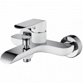 47565162 UNIVERSAL Набір змішувачів (Змішувач для ванни, для раковини, донний клапан, лійка, шланг, штанга)