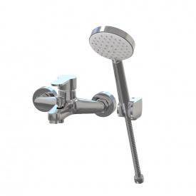 10140016 Prime Змішувач д/ванни з душовим набором