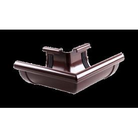 Угол наружный Z 90 водосточный Profil 75/90