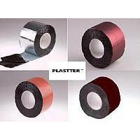 Бітумна гідроізоляційна стрічка Plastter 20 см 10 м