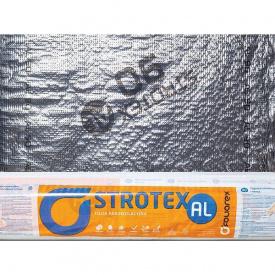 Пароізоляційна плівка Foliarex Strotex AL 90