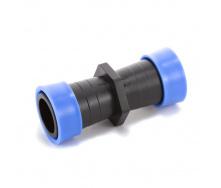 З'єднання Presto-PS ремонт для шлангу туман Silver Spray 32 мм (GSC-0132)