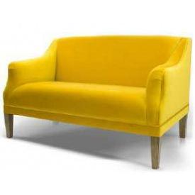 Диван софа для ресторану, бару будинку Йенс 8700x1400x740 мм