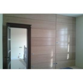 Панель для декорирования стен Премьер Мебель из ДСП, МДФ, дерева и каменного шпона